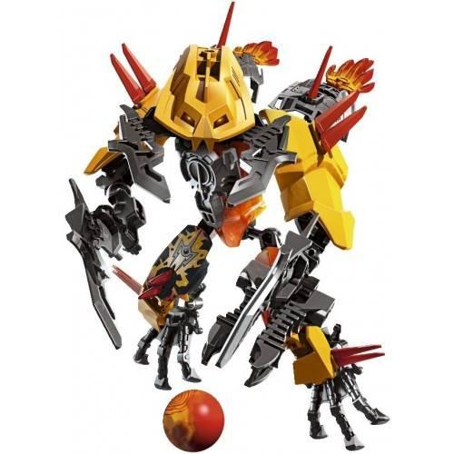 Lego Hero Factory X3 2236 Scorpio 2193 Jetbug 2233 Fangz Lego Hero