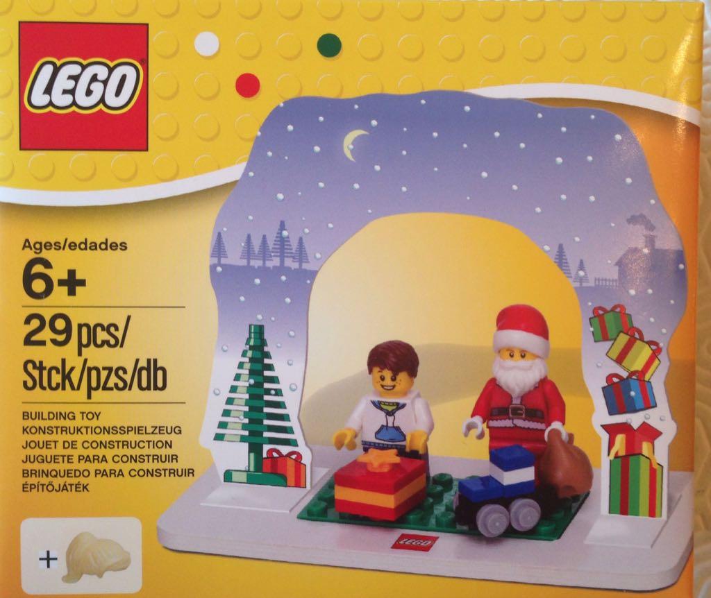 Noël Père Noël Lego Seasonal 850939 From Sort It Apps