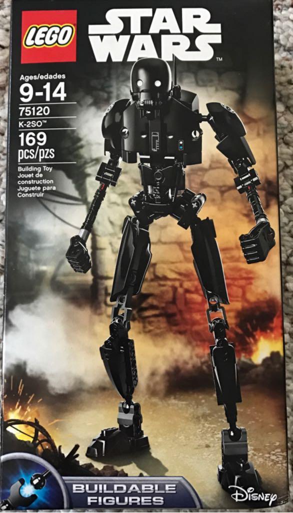 It Apps Sort K Lego 2so Buildable Wars Figures75120From Star mv8w0ONn
