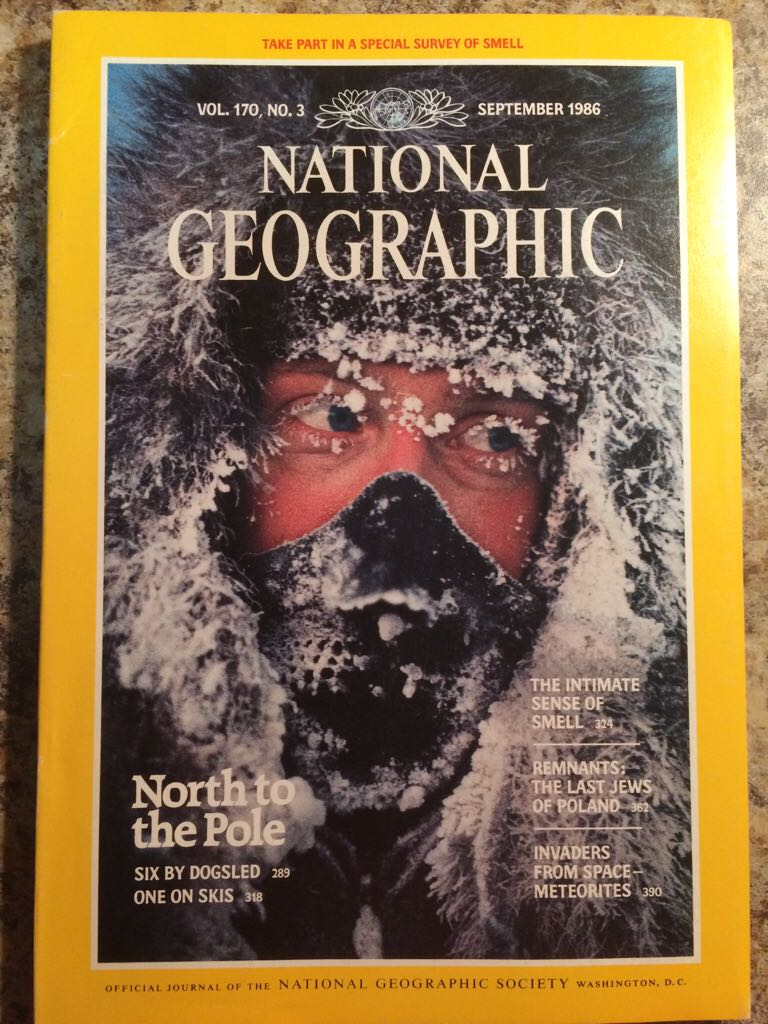 an analysis of the national geographic magazine Founded in 1888, national geographic is the official magazine of the national geographic society containing articles about geography and world culture, the magazine now has both print and digital versions readily available.