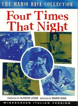 Image result for Four Times That NIght movie images