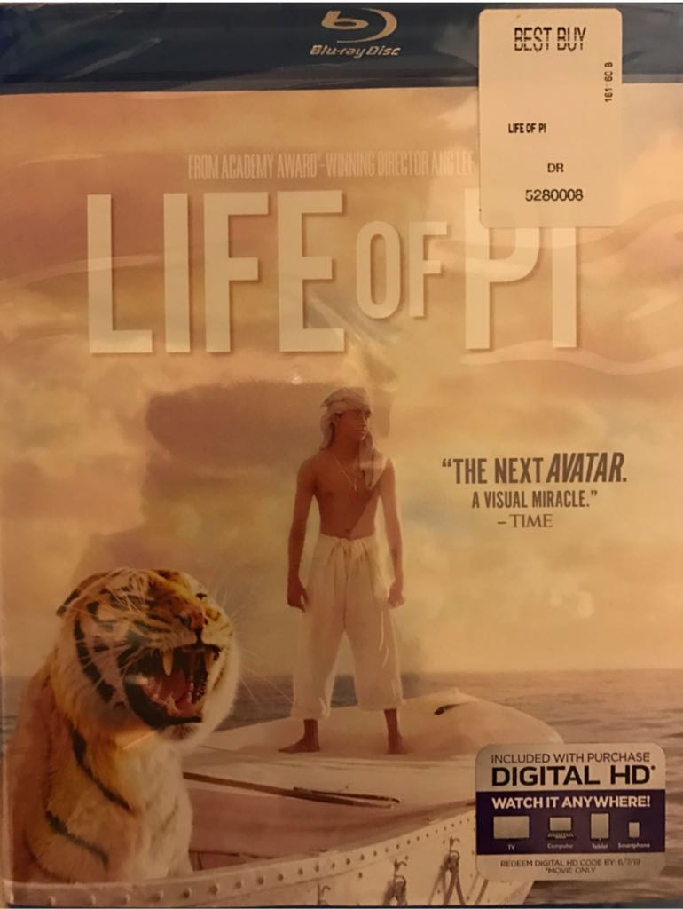 life of pi double journal entries Download zip of double entry journal over life of pi and population in capitalist development the walking dead book rise of the governor what was life like in the victorian times the secret life of bees character analysis the unusual life of tristan smith the secret life of walter mitty story.