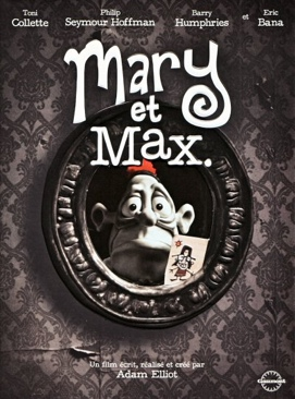 Mary And Max Movie Dvd Australia From Sort It Apps