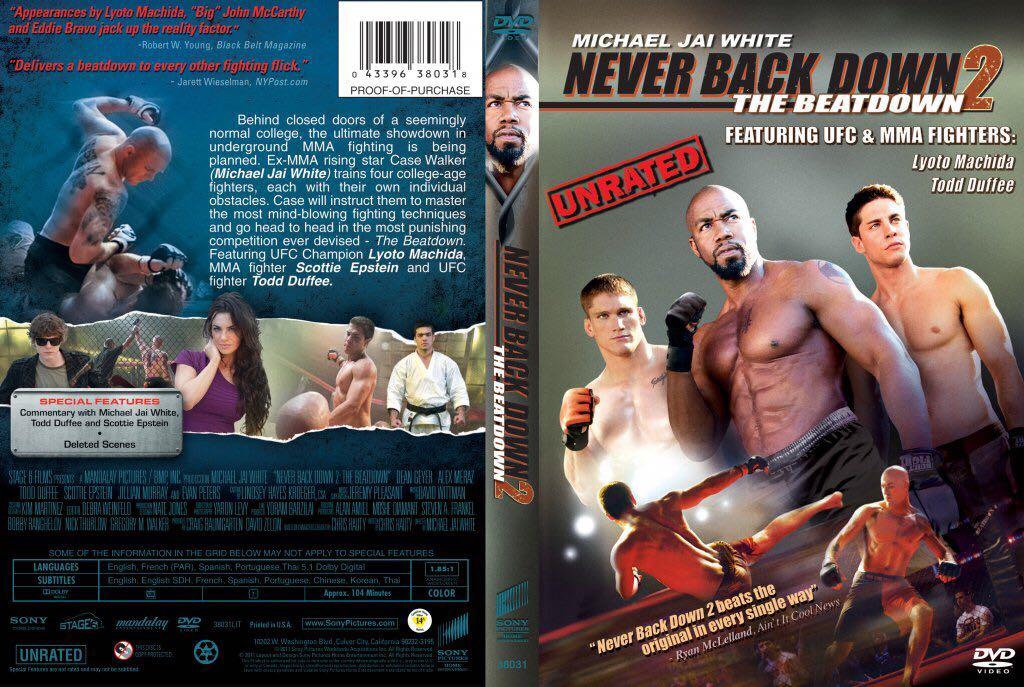 Never Back Down 2 Eng Subtitles