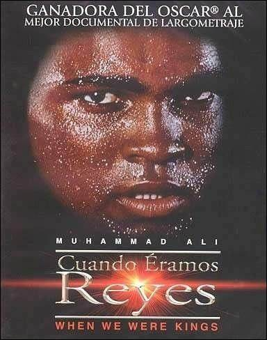 when we were kings When we were kings 1996, sports - 88 min 12 comments but it is the charismatic and bombastic muhammad ali at the center of it all who steals the show with the sheer force of his inimitable personality.