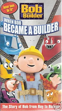 Bob The Builder Tool Power Movie Vhs From Sort It Apps