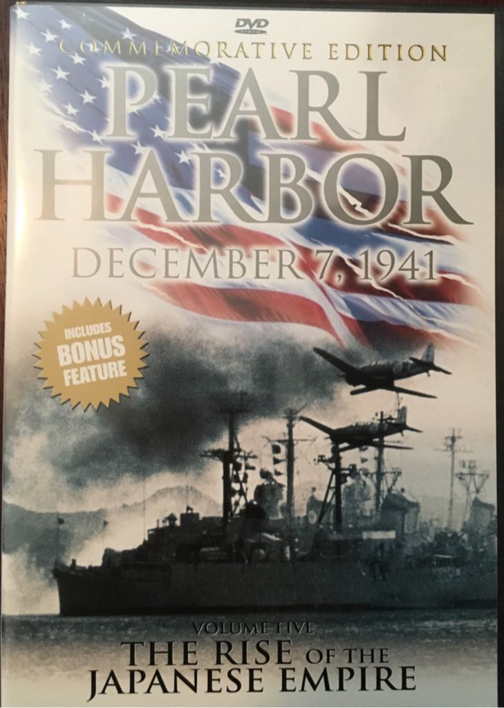 pearl harbor and the coming of the The attack on pearl harbor, essentially a flanking raid to shield japan's invasion of malaya, singapore, the dutch east indies and the philippines, capped a moreover, by mid-1941 most japanese leaders had come to regard war with the united states as inevitable, and none were prepared to give up.