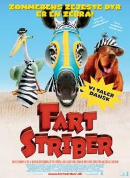 Fartstriber Movie Dvd From Sort It Apps