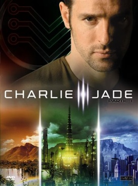 Charlie Jade - FX Preview Movie - DVD - from Sort It Apps