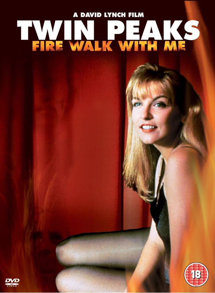 twin peaks fire walk with me essay Twin peaks: fire walk with me is a 1992 psychological horror film directed by david lynch and written by lynch and robert engels it is a prequel to the tele.