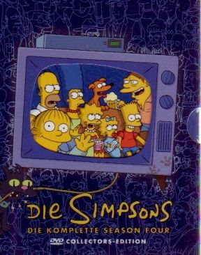 Simpsons Movie Dvd Uk From Sort It Apps