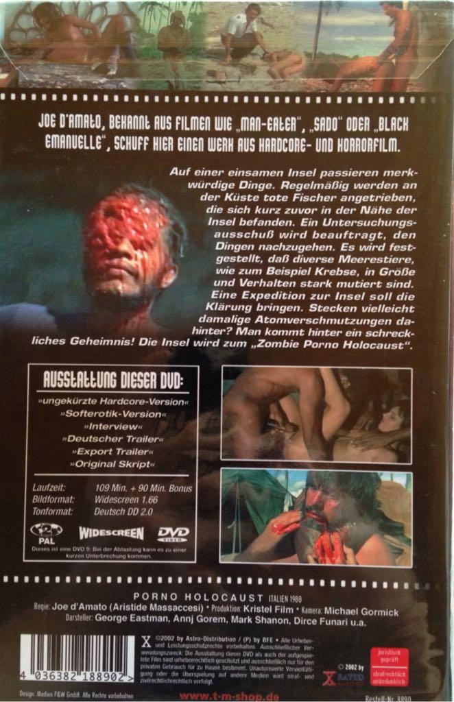 Порно фильмы zombie айпад