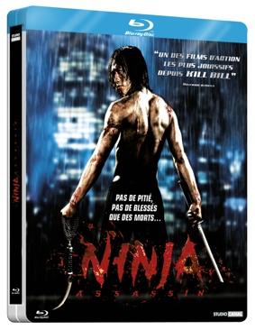 ninja assassin full movies