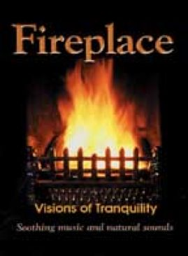 Christmas: Fireplace Movie - DVD (Canada) - from Sort It Apps