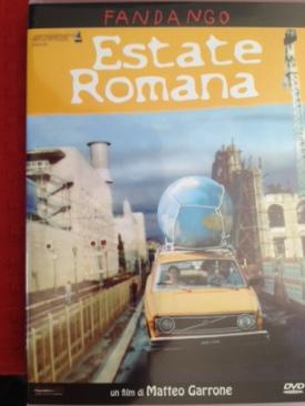 Estate Romana Movie - DVD - from Sort It Apps
