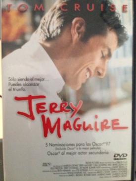 jerry maguire movie analysis
