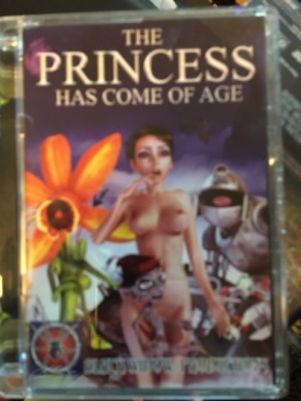 image The princess has come of age hentai 3d