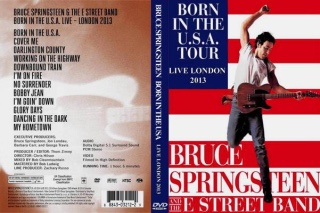 the symbolism of bruce springsteens born in the usa for the american cultural imagination Analysis of the song meaning of born in the usa by bruce springsteen.