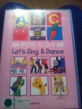 Kids Movie Sing