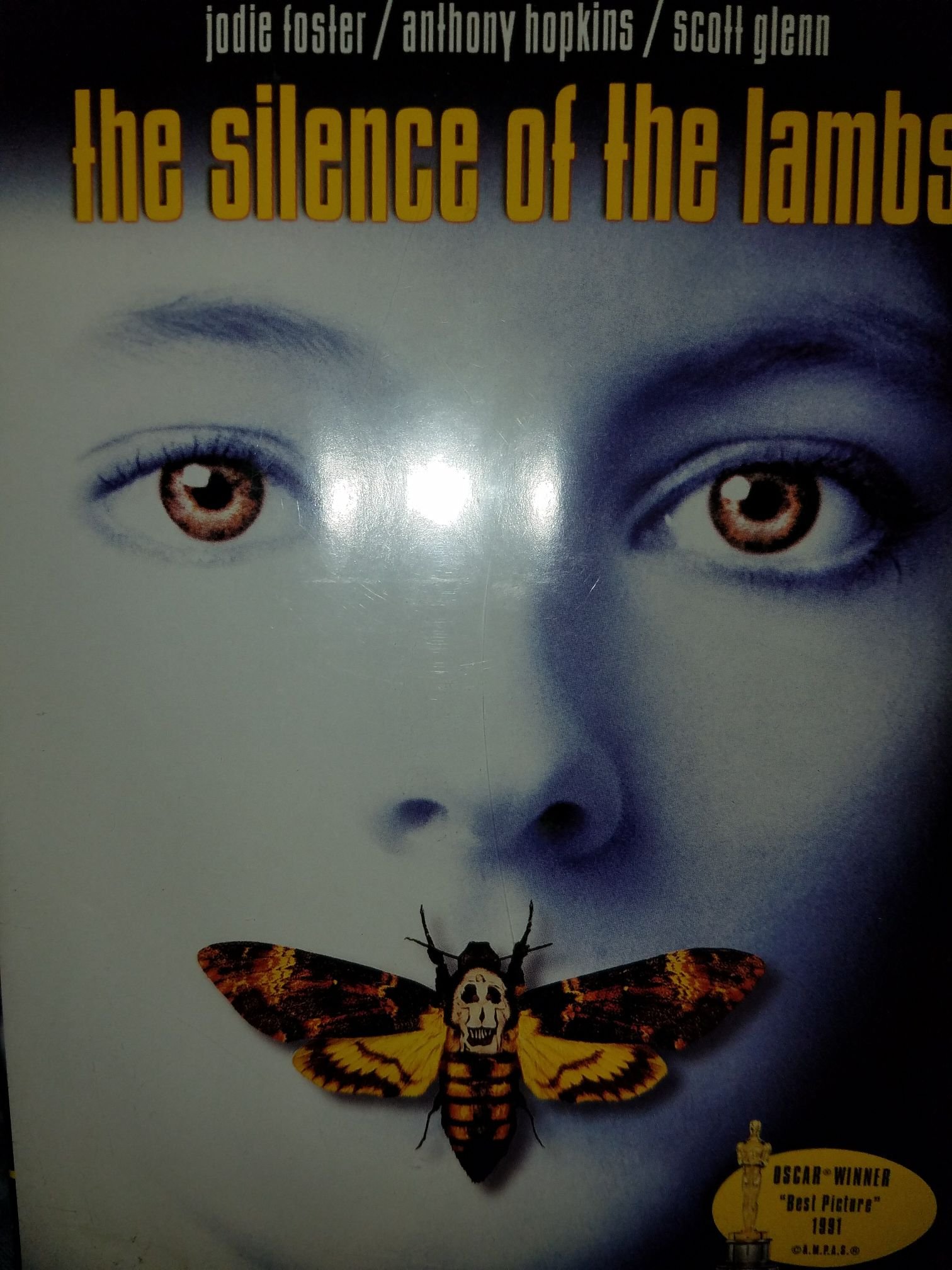silence of the lambs thesis The silence of the lambs has 384,270 ratings and 4,280 reviews ana said: it rubs the lotion on its skin it does this whenever it is toldthis li.