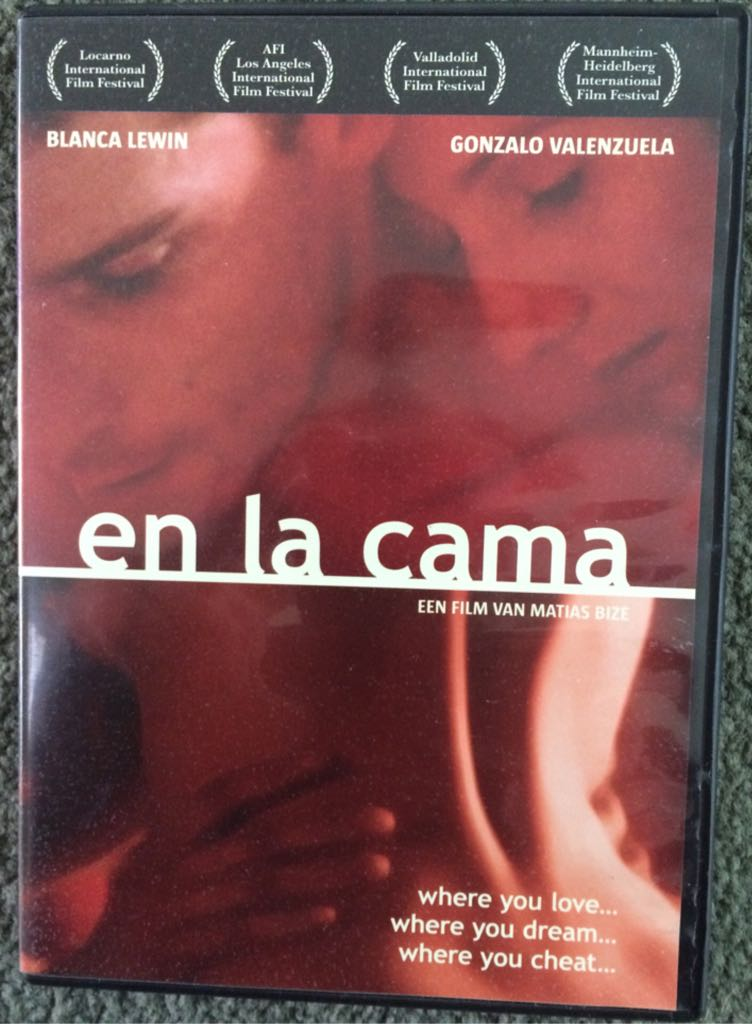 En la cama full movie