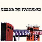 Man-Made Music - Teenage Fanclub (CD) front image (front cover)