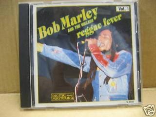 Reggae Fever: Volume 1 Music - Marley, Bob And The Wailers