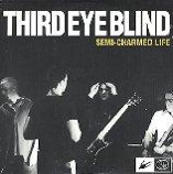 Semi-Charmed Life Music - Third Eye Blind (CD) front image (front cover)