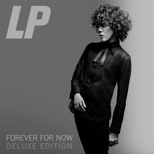 Forever For Now (Deluxe Edition) Music - LP front image (front cover)