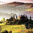 Tuscany: A Romantic Journey Music - Tuscany: A Romantic Journey front image (front cover)