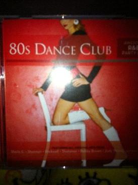 80s Dance Club: Awesome R&B Party Mix Music - Various