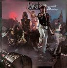 Shouting And Pointing (Bonus CD) Music - Mott (CD) front image (front cover)