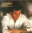 Un Hombre Solo (LP) Music - Iglesias, Julio (CD) front image (front cover)