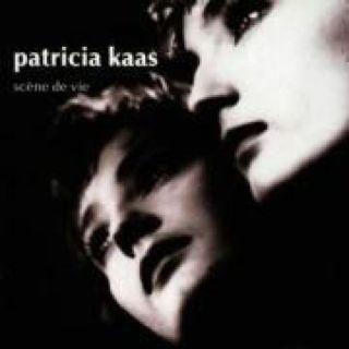 Scène De Vie Music - Patricia Kaas (CD) front image (front cover)