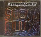 Slow Flux (Austria) Music - Steppenwolf (CD) front image (front cover)