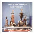 Bleed American Music - Jimmy Eat World (CD) front image (front cover)