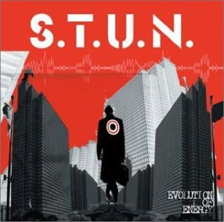 Evolution of Energy Music - S.T.U.N. (MP3) front image (front cover)