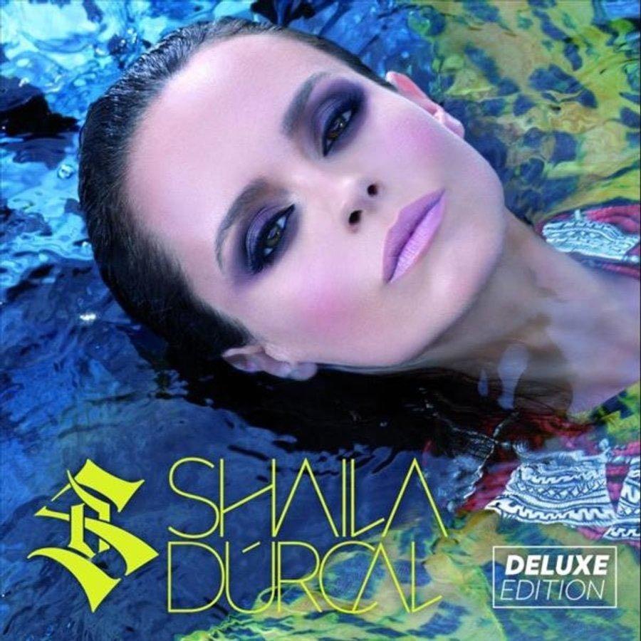 Shaila Dúrcal (Deluxe Edition) Music - Shaila Dúrcal front image (front cover)