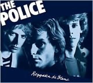 Reggatta De Blanc (digipak) Music - Police (CD) front image (front cover)