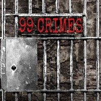 99 Crimes Music - 99 Crimes (CD) front image (front cover)