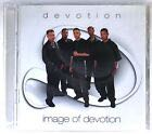 Image of Devotion Music - Devotion (CD) front image (front cover)