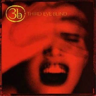Third Eye Blind Music - Third Eye Blind (CD) front image (front cover)