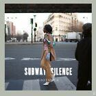 """Subway Silence Music - Giovanca (12"""") front image (front cover)"""
