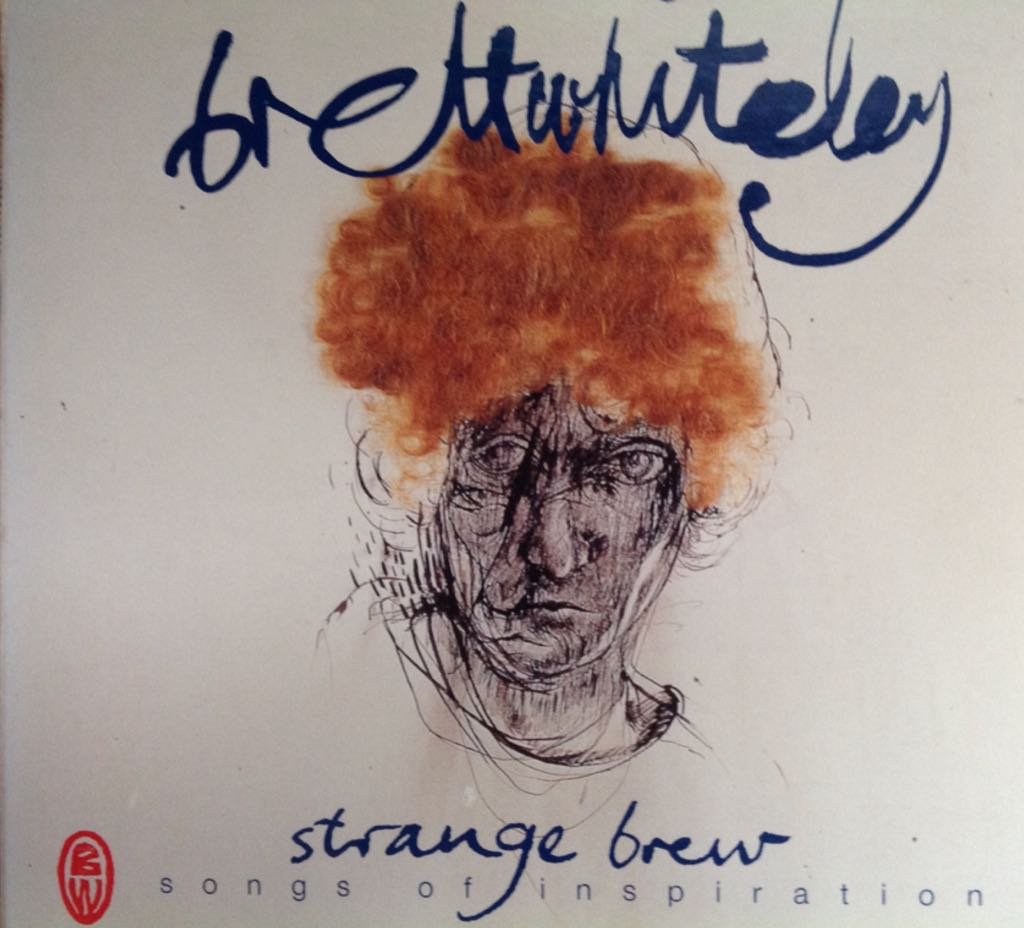 Various - Strange Brew - Weird & Wonderful Covers From The Warner & Atlantic Vaults