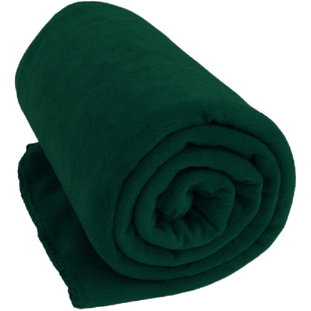 Fleece Throw Green Ornament - Rite Aid front image (front cover)