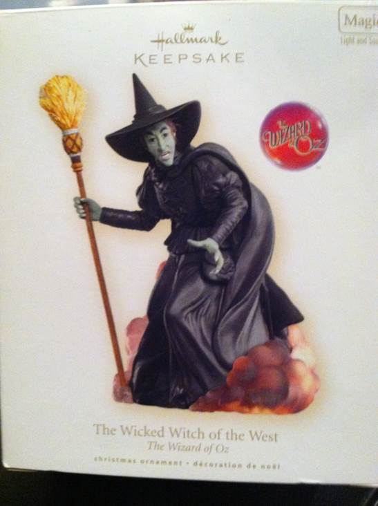a review of the wicked witch of the west