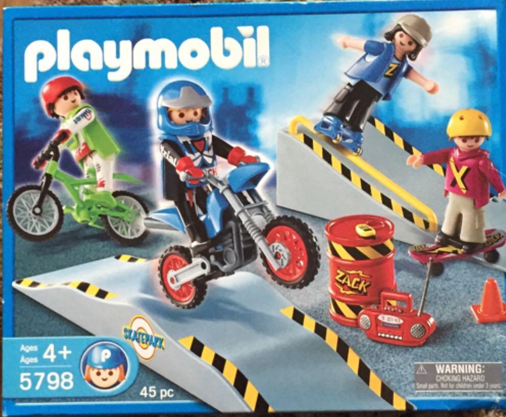 playmobil park eintrittspreise