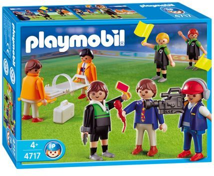item playmobil nocode