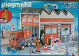 Garage Playmobil Constructions 5029 From Sort It Apps