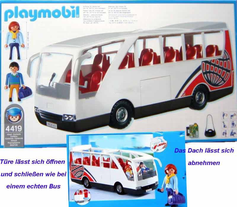 4419 playmobil airport 4419 from sort it apps - Autocar playmobil ...
